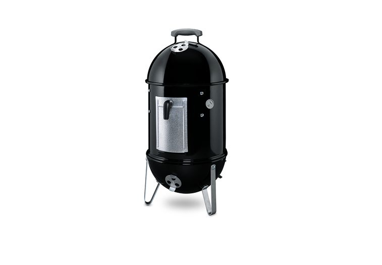 Smokey Mountain Cooker Ø 37 cm Black