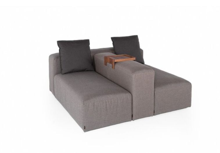 2-in1 Lounge Outdoor