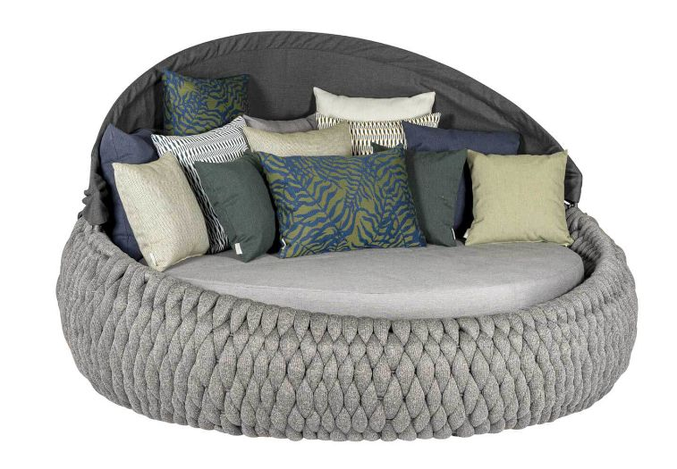 Moon Daybed Ø192 cm