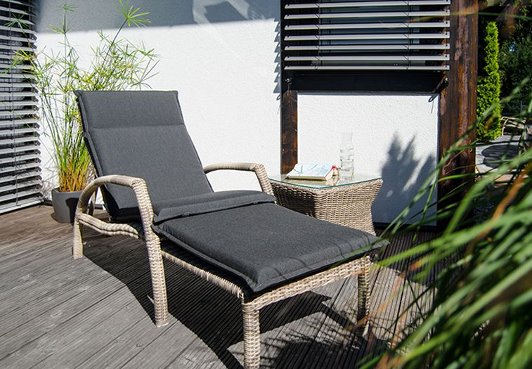 Granada Deck-Chair