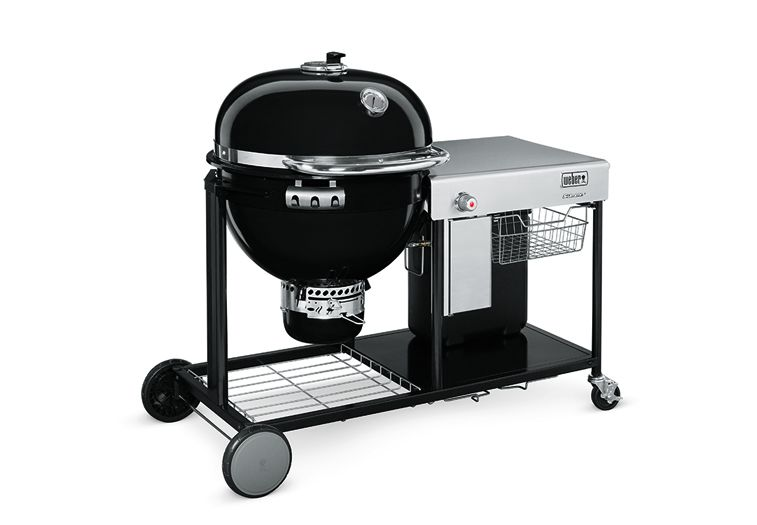 Summit Grilling Center Ø 61 cm