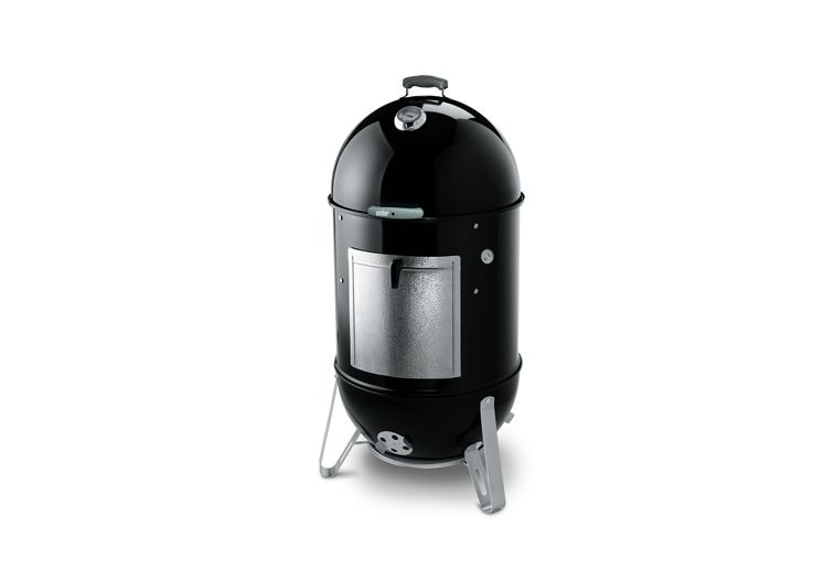Smokey Mountain Cooker Ø 47 cm Black
