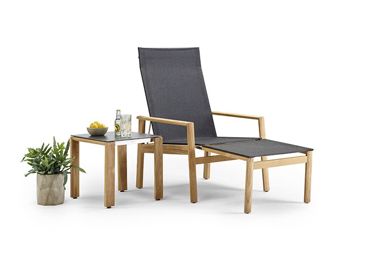safari Deckchair